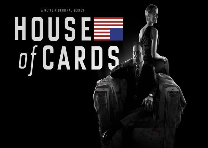 House of Cards - 4 Temporada