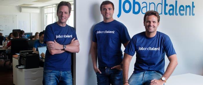 Jobandtalent equipo