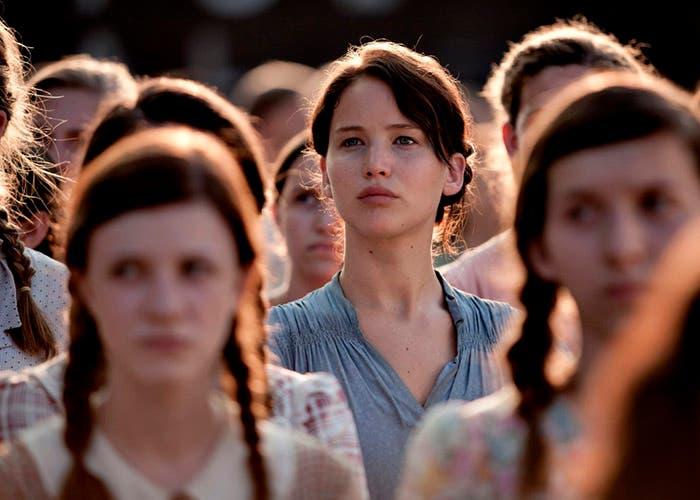 Katniss Destacada