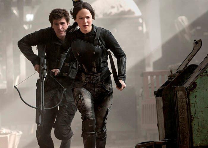 Katniss Gale