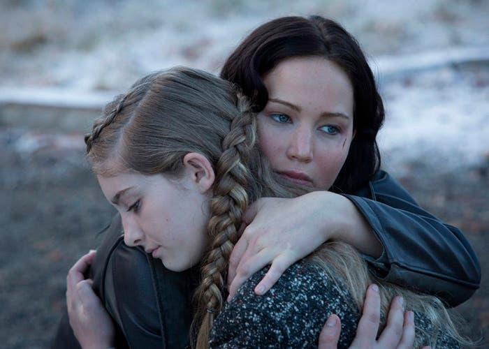 Katniss Prim