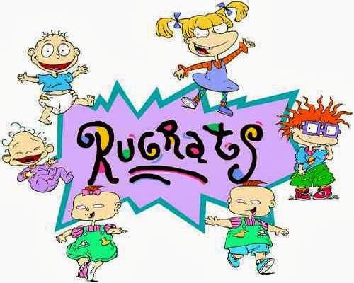 Los Rugrats