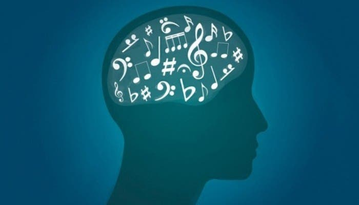 Memoria música