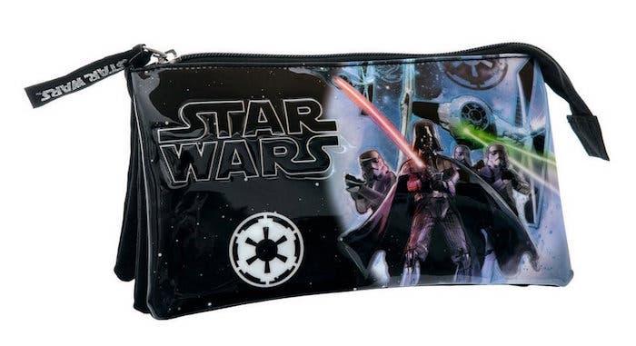 Neceser viaje Star Wars