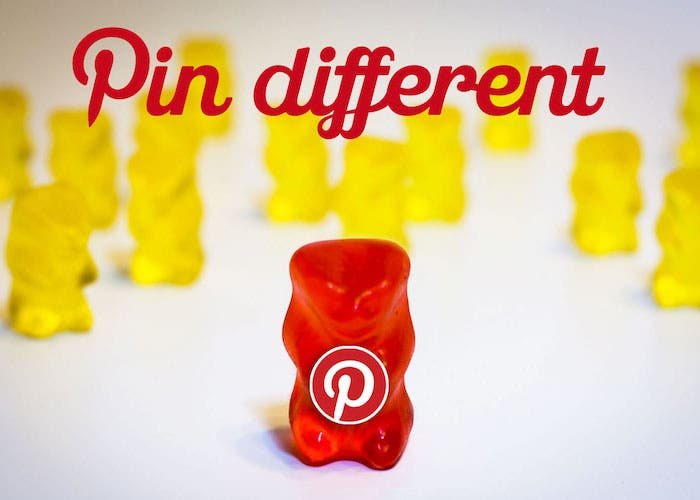 Pinterest tendencias