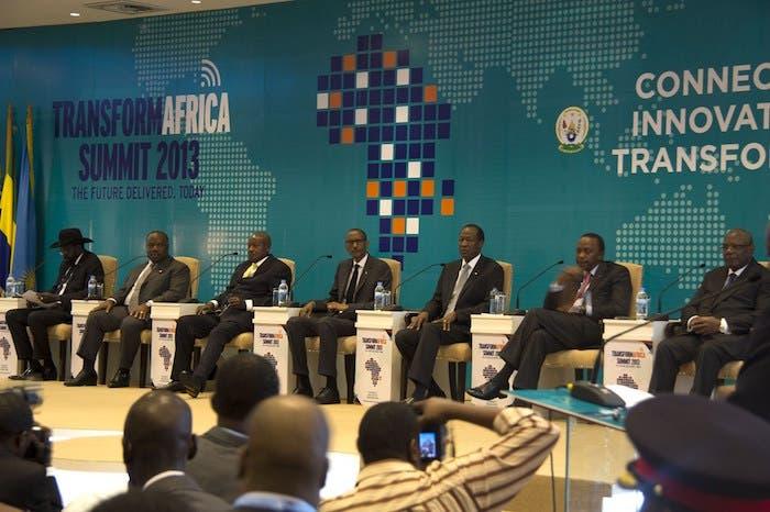 Programa TransformAfrica