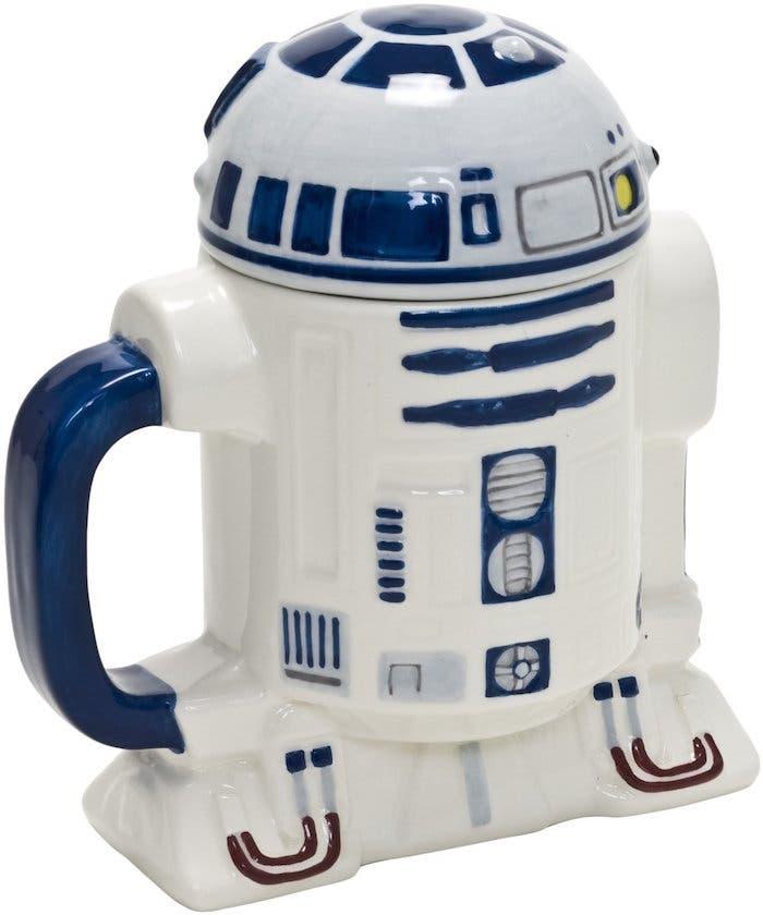 Taza R2-D2