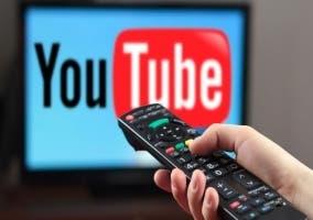 YouTube Televisión