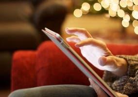 Regalo servicios premium Navidad