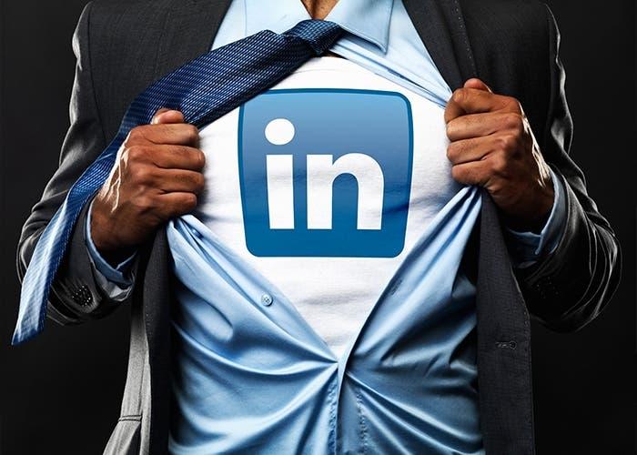 Reclutadores LinkedIn