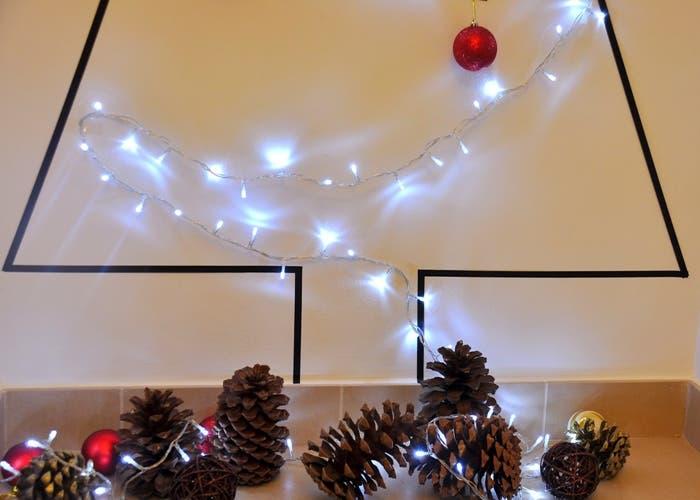 Poco tiempo o espacio te ense amos las decoraciones de navidad m s originales - Decoracion de navidad 2015 ...