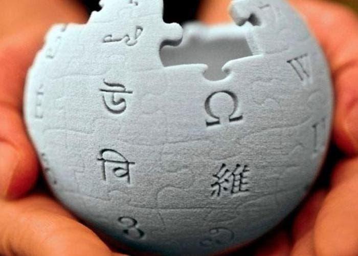 15 aniversario Wikipedia