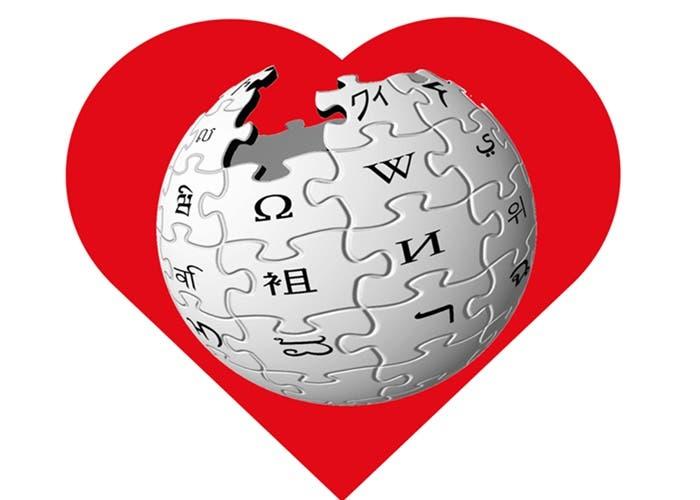 Curiosidades Wikipedia
