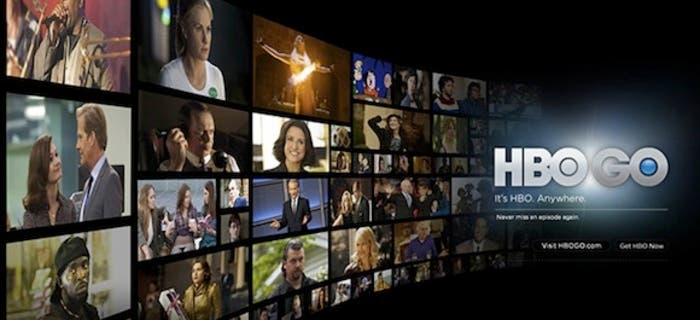HBO España Streaming