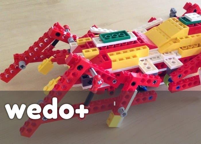 LEGO WeDo 2.0 big