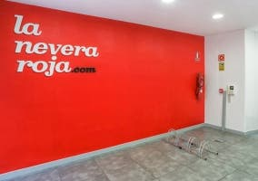 Comida en xombit for La nevera roja zaragoza