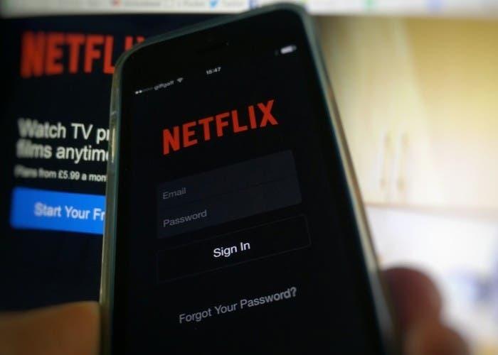 Proxies Netflix