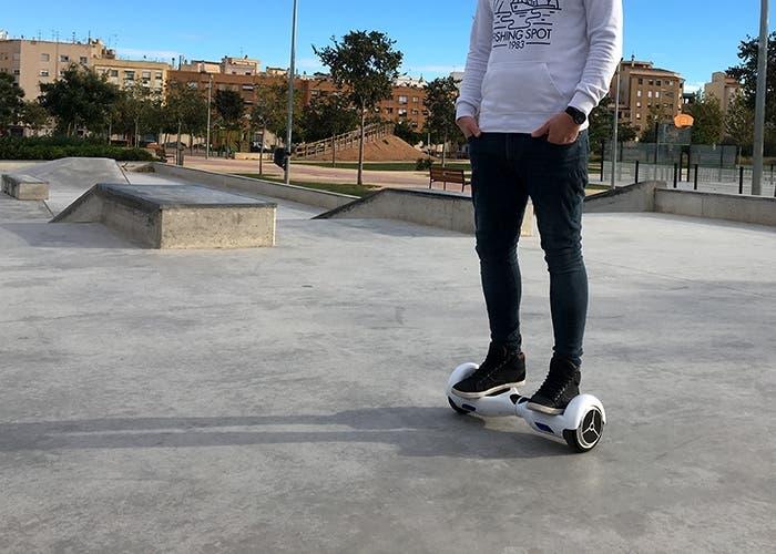 SmartGyro-9