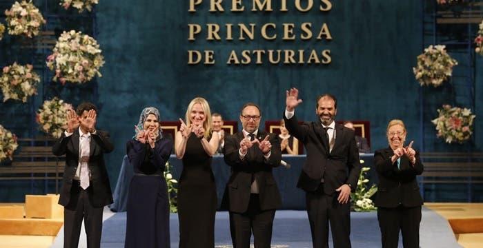 Wikipedia Premios Princesa Asturias