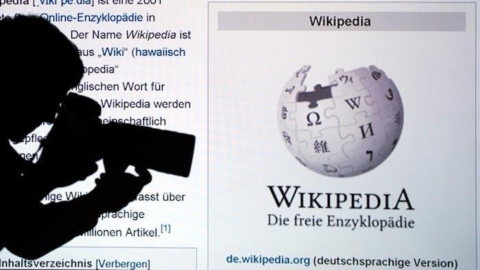Wikipedia aleman