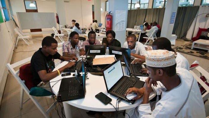 africa ordenadores