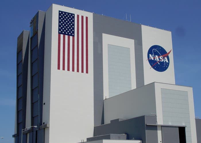 Centro de la NASA