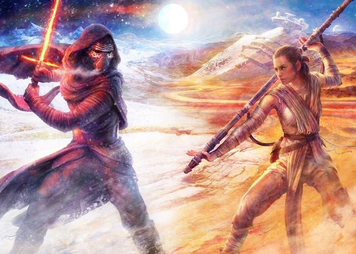 Futuro Star Wars