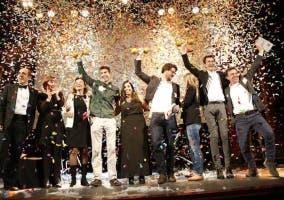 Mobile Premier Awards ganadores