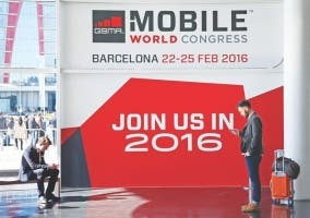 Mobile World Congress MWC 2016