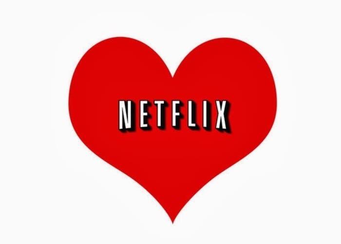 Netflix San Valentin