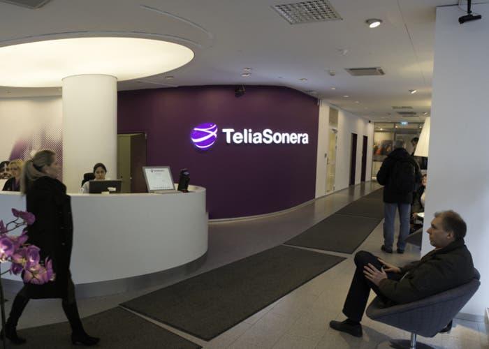 TeliaSonera vende Yoigo