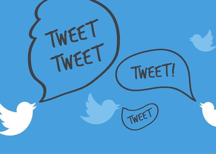Tweets de Twitter