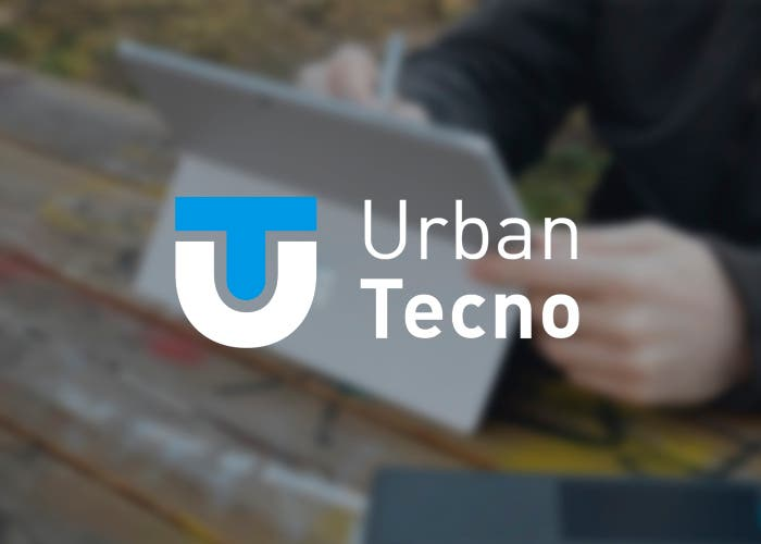 Urban Tecno Xombit