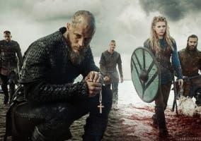 Vikings Ragnar
