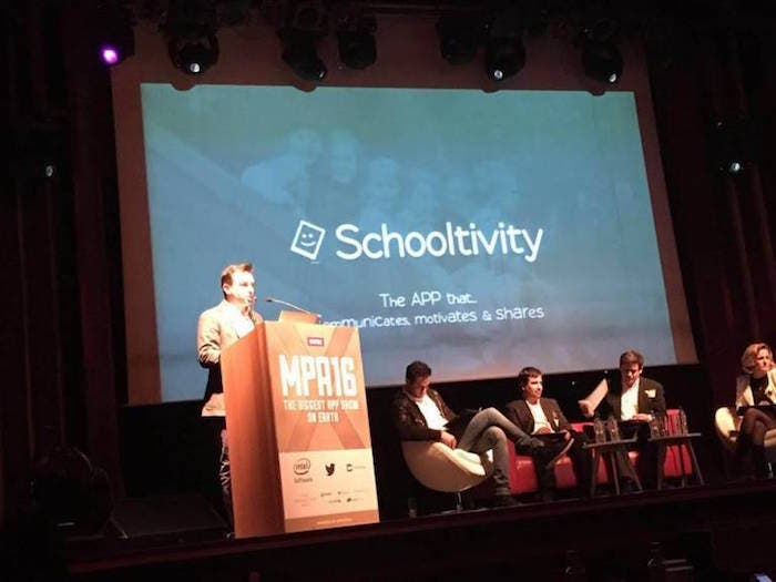 schooltivity presentacion