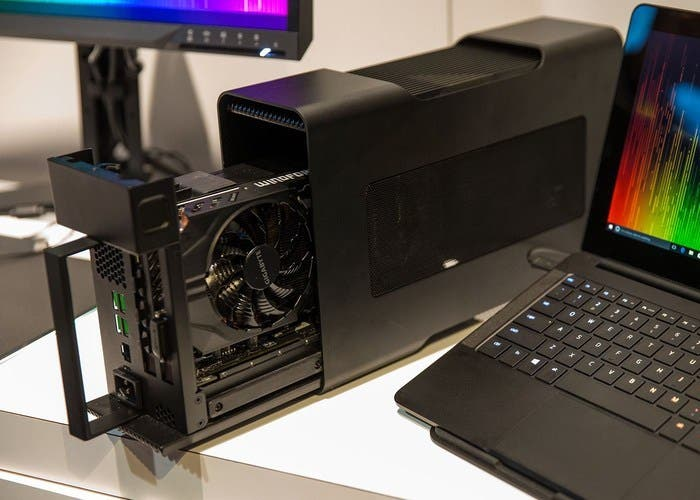 AMD XConnect