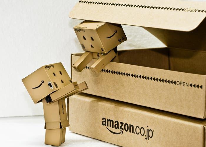 Amazon Japón
