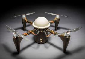 CRACUNS dron belico