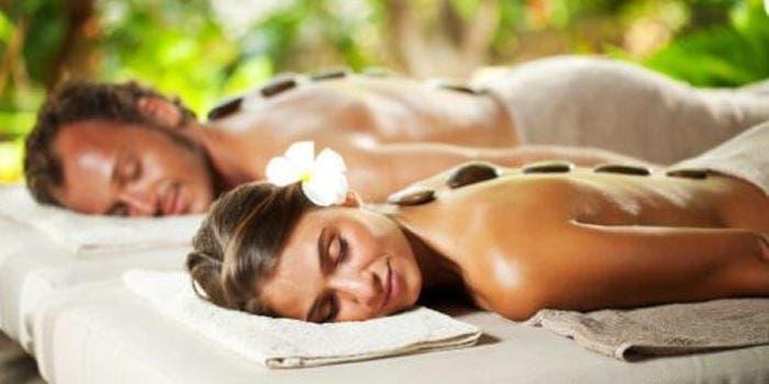 Caja regalo de spa y relax
