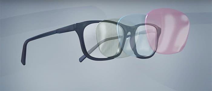 Lentes Omnifocals