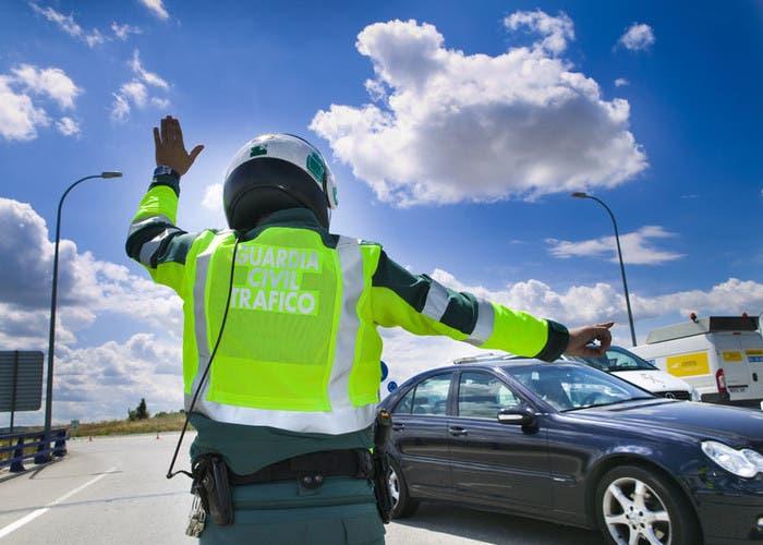 Guardia Civil Control