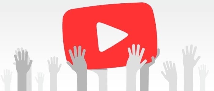 Live-YouTube