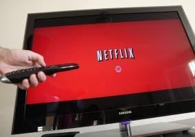 Netflix-Televisión