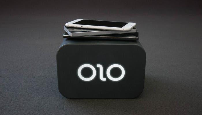 OLO 3D smartphone impresora