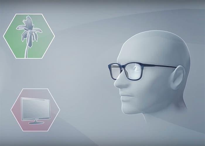 Gafas Omnifocals
