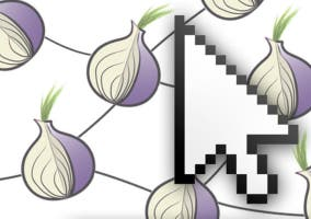 Ratón identifica Tor
