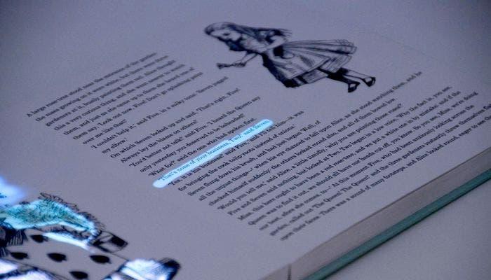 Sony proyector inteligente