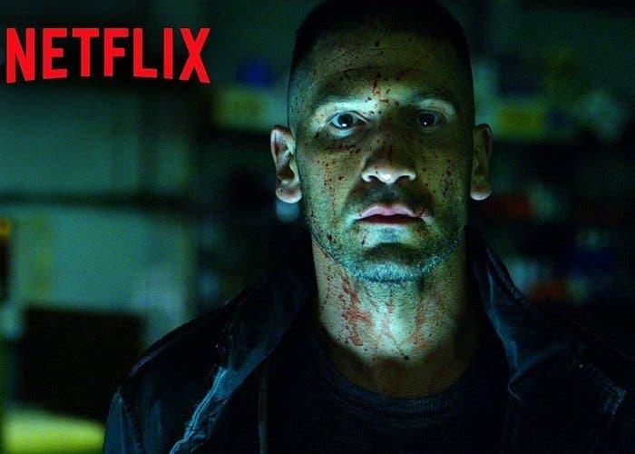 Daredevil Temporada 2 llega a Netflix España en marzo