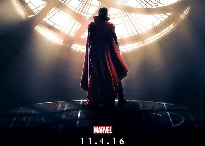 Estreno Dr. Strange
