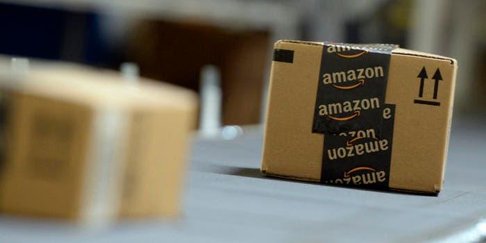 Amazon Vine Valoracion